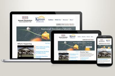 kansas prevention collaborative website