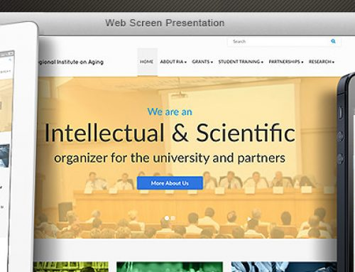 WSU RIA collaborates with T3 for new website