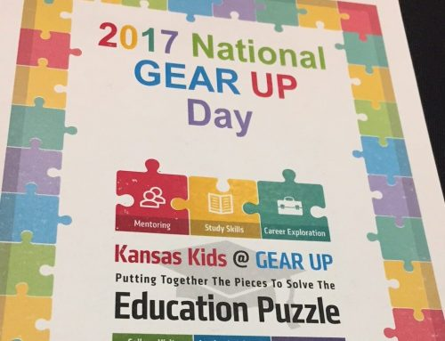 KKGU and T3 collaborate for National GEAR UP Day