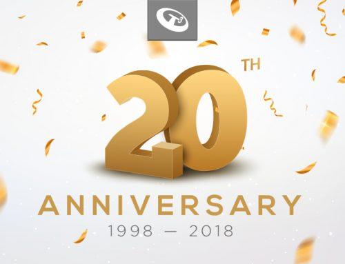 T3 Celebrates 20 Years