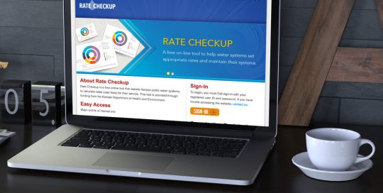 rate checkup website