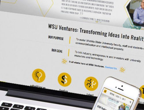 WSU Ventures and T3 team up for new website