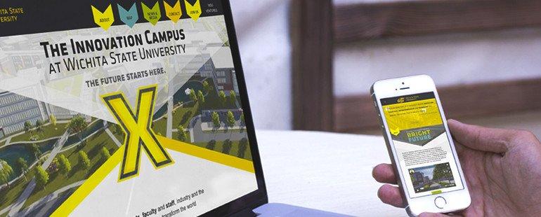 wsu innovation campus website news