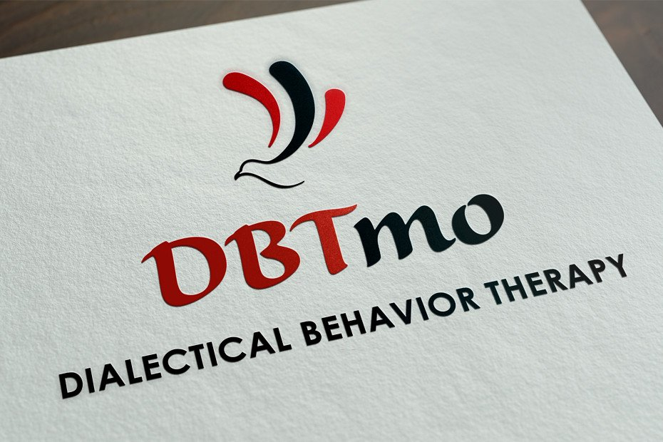 Dialectical Behavior Therapy Program logo