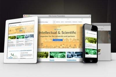 Regional Institute on Aging website