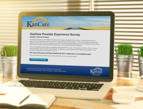 KanCare Survey