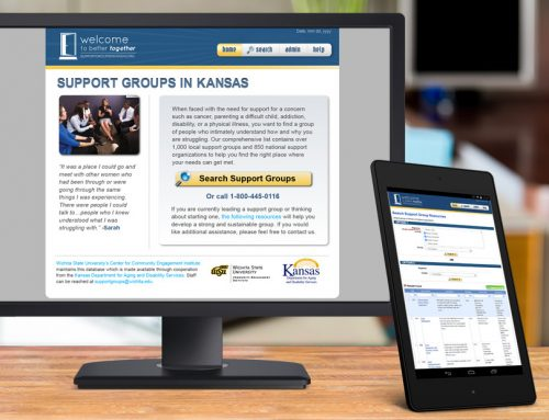 Support Groups in Kansas