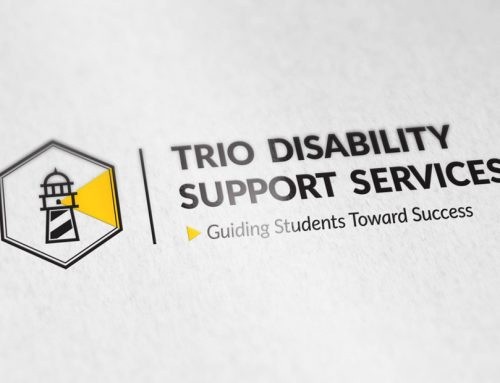 TRIO Disability Support Services
