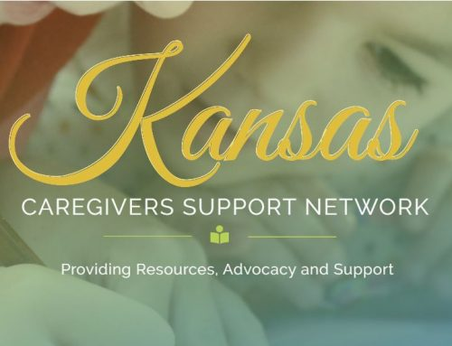 WSU PPMC takes the Kansas Caregivers Support Network to the next level