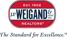 J.P. Weigand & Sons Inc. logo