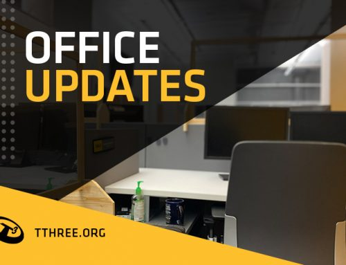 T3 Office Updates